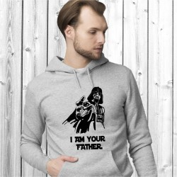 I am your father (T-Shirt / Sweat) Pai