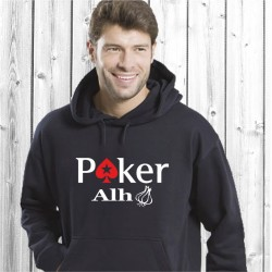 Poker Alho (T-Shirt / Sweat)