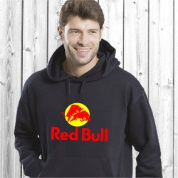 Red Bull (T-Shirt / Sweat)