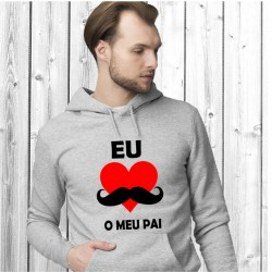 Eu amo o meu pai (T-Shirt / Sweat)