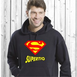 Super Tio (T-Shirt / Sweat)