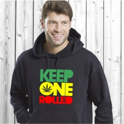 keep on rolled (T-Shirt / Sweat)