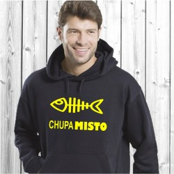 Chupa Misto (T-Shirt / Sweat)