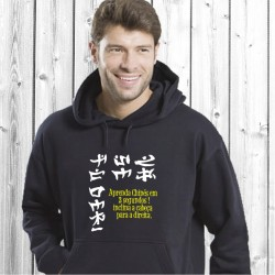 Vá se Fuder, aprender chinês (T-Shirt / Sweat)