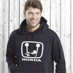 Honda Sex (T-Shirt / Sweat)