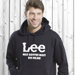 Lee mas gostei mais do filme (T-Shirt / Sweat)
