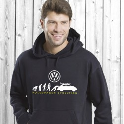 Volkswagen evolution (T-Shirt / Sweat)