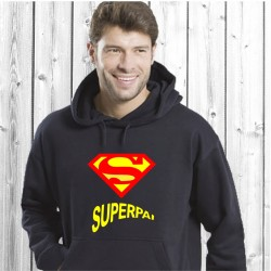 Super Pai (T-Shirt / Sweat)