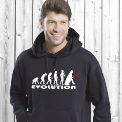 Evolution Star Wars (T-Shirt / Sweat)