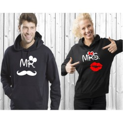 Pack Mr & Mrs