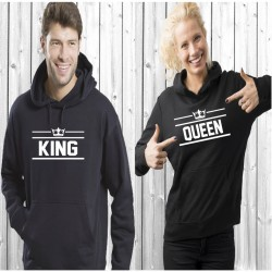 Pack King & Queen